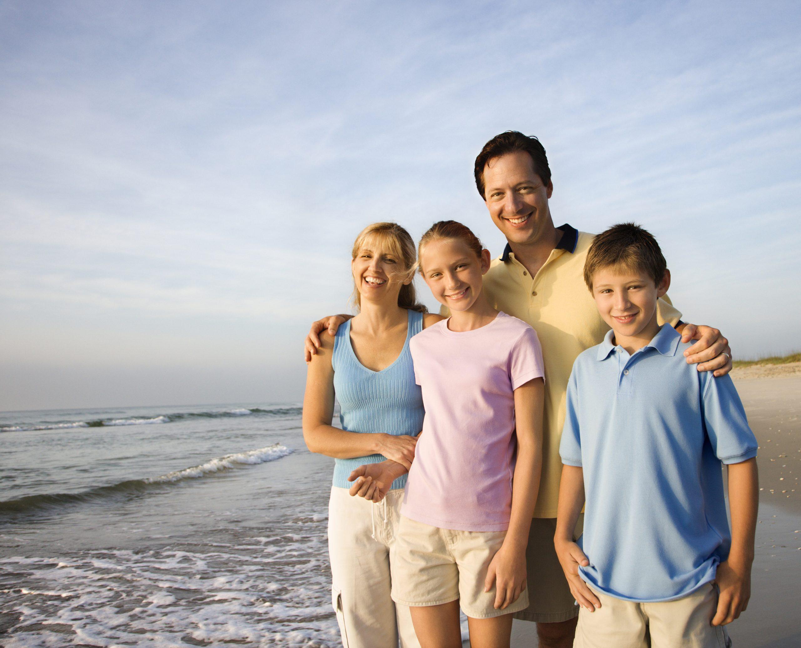 bigstock-Portrait-of-Caucasian-family-o-12816317